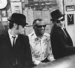 Ray Charles With the Blues Brothers: They're Going to Show You How to Do it Right