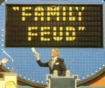 Best Family Feud Clip Ever: It's Very Emotional to Me