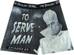 To Serve Man: Best Twilight Zone Ending Now Available in Boxers!