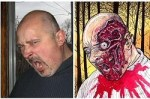 Zombie Portraits: Get a Preview of Your Mug After Z-Day!