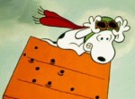 Snoopy vs. The Red Baron: A Real Dogfight