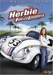 Herbie Fully Loaded (2005) - DVD Review