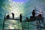 The Freeze Wall: Paging Mr. Jon Snow; Mr. Jon Snow, White Courtesy Phone Please