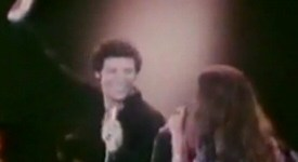 Tom Jones and Janis Joplin