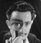 "Salvador Dali on ""What's My Line?"": Is He a Human Being?"