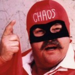 Dom DeLuise: Captain Chaos