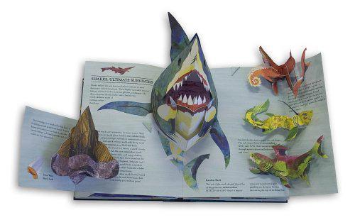 Encyclopedia Prehistorica: Sharks