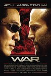 War (2007) - 27 Second Review