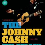 The Best of The Johnny Cash TV Show 1969-1972 DVD cover art