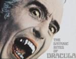 32 Days of Halloween, Movie Night No. 22: Satanic Rites of Dracula