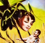 32 Days of Halloween, Movie Night No. 16: The Wasp Woman