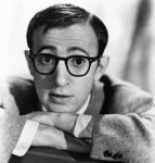 Woody Allen vs. The Moose