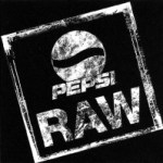 Pepsi Raw logo