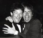 Robin Williams Pulls John Ritter On Stage, 1978