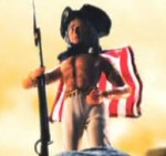 Robot Chicken: 1776