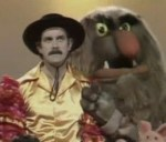 John Cleese vs. The Muppet Show