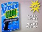 I Love You, Kitchen Gun