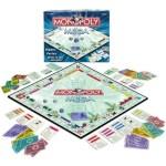 Mega Monopoly?