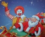 13 Days of Xmas - Day 5: Top 10 Christmas Commercials!