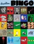 Threadless Bingo!