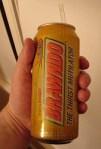 Brawndo - Drink Review