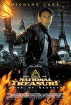 National Treasure: Book of Secrets (2007) - 27 Second Review