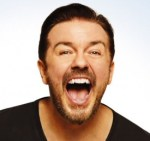 Ricky Gervais Has a Word With HBO