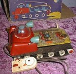 Gallery of Soviet Toys