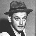 Art Carney on What's My Line?