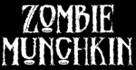 Zombie Munchkin: Gnaw Your Buddy's Face Off
