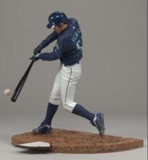 McFarlane's MLB Series 22 Ichiro