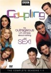 Coupling: The Complete Seasons 1-4 (2001-2004) - DVD Review