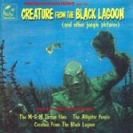 Creature!  The Black Lagoon Musical!