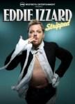 Eddie Izzard: Stripped - Theatre Review