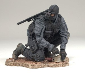 McFarlane's Military Series 7 Army Special Forces Night Ops