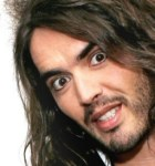 Russell Brand Sells Books, Is Pleased