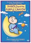 Harold and the Purple Crayon: The Complete Series (2002) - DVD Review