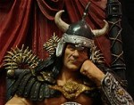 King Conan of Aquilonia - Toy Review