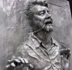 REVEALED: Real George Lucas Captured in 1980, Held Captive by Hostile Aliens