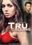 Tru Calling: The Complete First Season (2003) - DVD Review