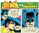 Your Dark Knight vs. Mummy 3 Box Office Wrap Up Report...