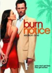 Burn Notice: Season One (2007) - DVD Review