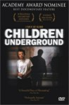 Children Underground (2001) - DVD Review