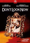 Don't Look Now (1973) - DVD Review