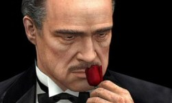 Godfather II Game