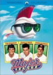 Major League (1989) - DVD Review