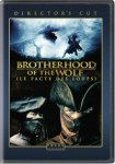 Brotherhood of the Wolf: Director's Cut (2001) - DVD Review
