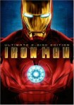 Iron Man (2008) - DVD Review