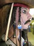 Now You Can Swoon Over Jack Sparrow in the Privacy of Your Own Home