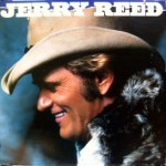 Jerry Reed album cover
